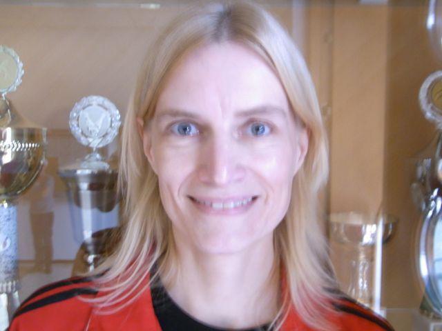 Ingrid Korzer